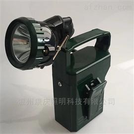 IW5100強光防爆應急燈_海洋王便攜式防爆燈/手提燈