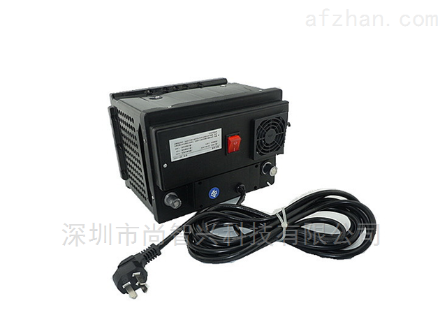 汽车电子镇流器 4S店专用展车电源