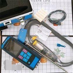 M60國內使用的進口手持式煙氣分析儀