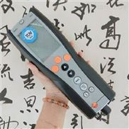 TESTO340烟气分析仪的常规配置