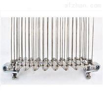 防鸟系列电力杆塔专用不锈钢可伸缩防鸟刺
