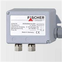 德国FISCHER压力变送器