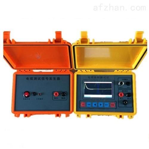 专业生产矿用电缆故障测试仪