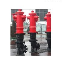 SS型地上式室外消火栓