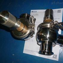 西班牙INOXPA卫生型转子泵