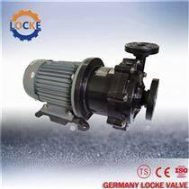 德國《LOCKE》洛克進口工程塑料磁力泵