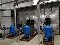 兴安自动给水泵 医院学校自动变频供水设备
