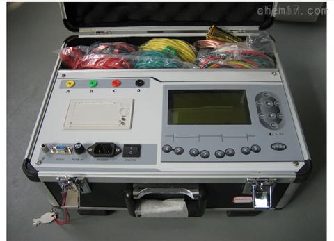 HY-200W变压器有载开关测试仪