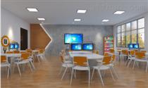 锐丰LAX教育创客空间解决方案
