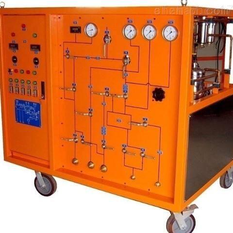 五级承装承试承修气体回收充放装置出售租赁