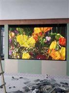 室內小間距P1.56超清LED顯示屏一平米多少錢