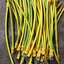 4平方黄绿双色光伏线