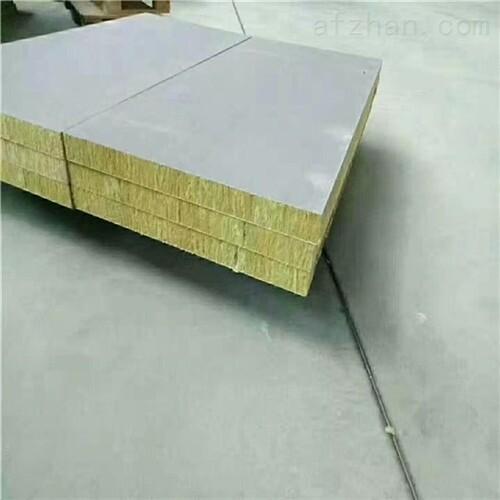 廊坊福佳斯新岩棉复合板每立方价格