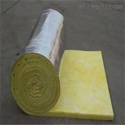集安屋顶玻璃棉卷毡价格