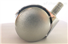 HWD-L001鋁合金導電腳輪供應