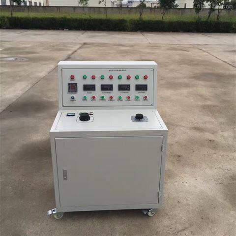 AC380V开关通电试验台