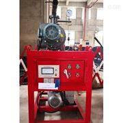 申請承試四級資質需具備啥要求?--真空泵