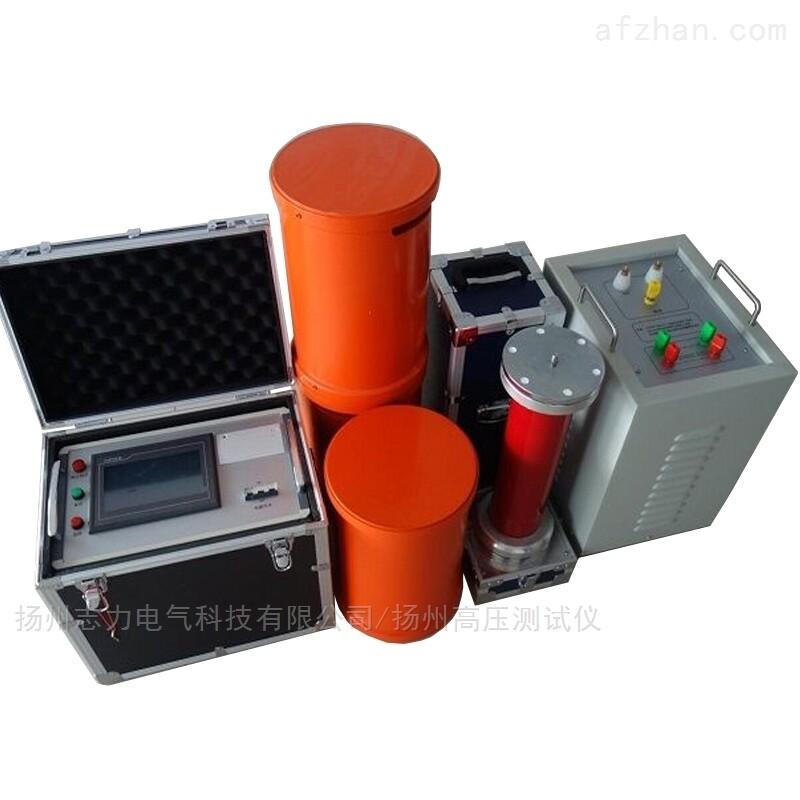 CVT检验用谐振升压装置