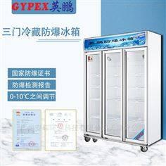 拉萨防爆冰箱,防爆冷藏冰柜
