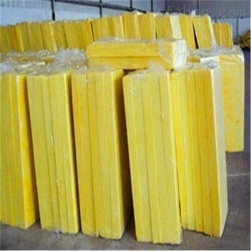 大同铝箔复合玻璃棉卷毡厂家报价