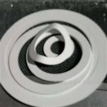 膨体四氟垫片 改性聚四氟乙烯垫片