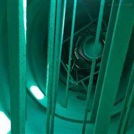 VEGF-2901中温型玻璃鳞片胶泥