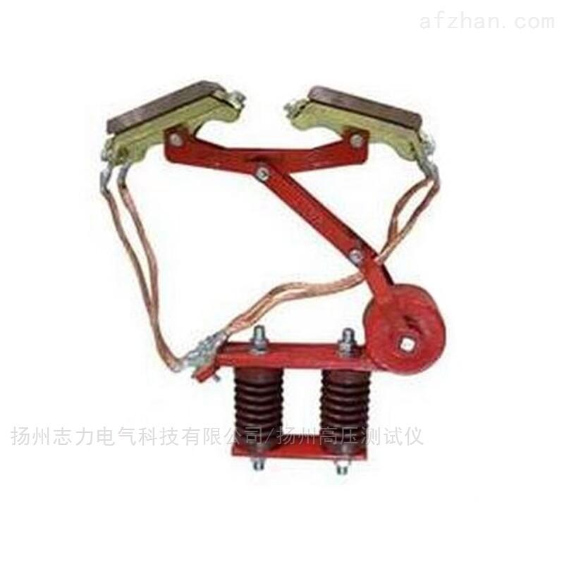 PB33-GC-II-1200A刚体滑触线集电器