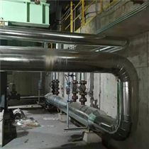威海市換熱站設備保溫安裝隊