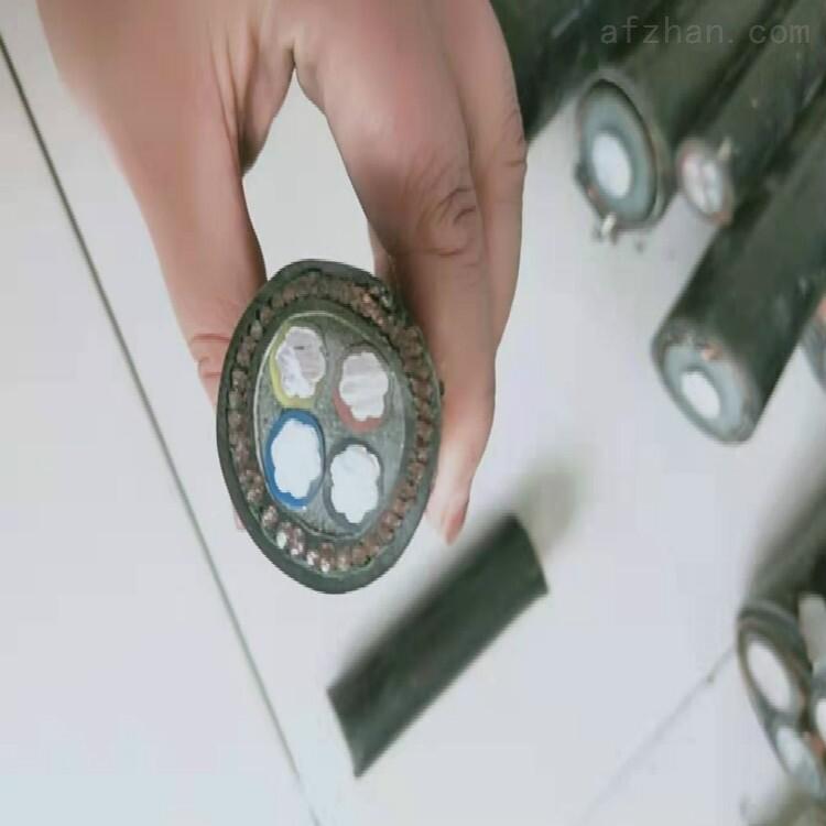 银顺牌MYJV32-3*35矿用高压电缆