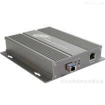 工业级光纤收发器工业以太网交换机