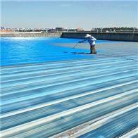 彩钢瓦耐候性彩钢翻新漆