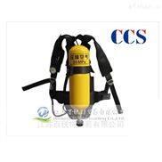 RHZK-6/30钢瓶型正压式空气呼吸器