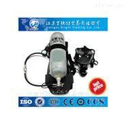RHZKF6.8/30空气呼吸器 带3C声光报警器