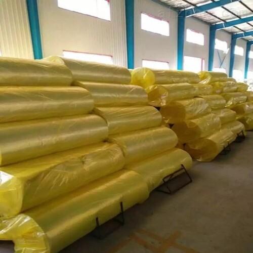 豪森维尔玻璃棉毡全国价格统一