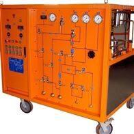 高效气体回收净化装置