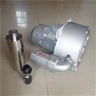 2QB710-SAH37/4KW蔬菜清晰设备曝气旋涡气泵