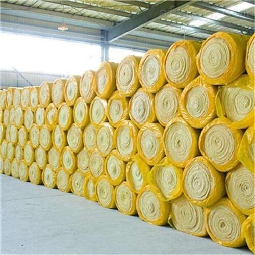 沧州轻钢别墅隔热保温玻璃棉毡现货供应