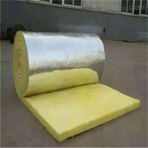 乌兰察布钢结构隔热玻璃棉毡隔音棉厂家
