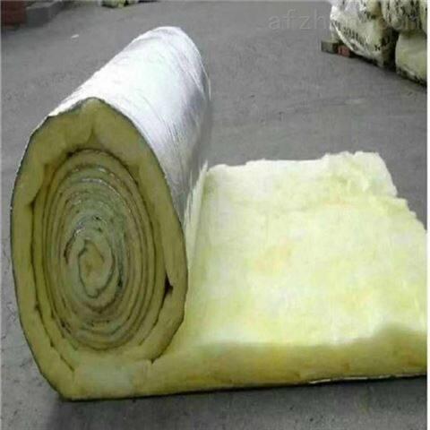 安阳彩钢房保温隔热玻璃棉毡耐高温棉厂家