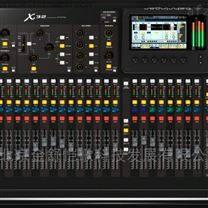 百灵达 X32 数字调音台北京优质供货商