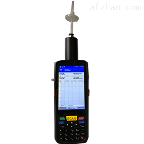 国产VOC气体检测仪