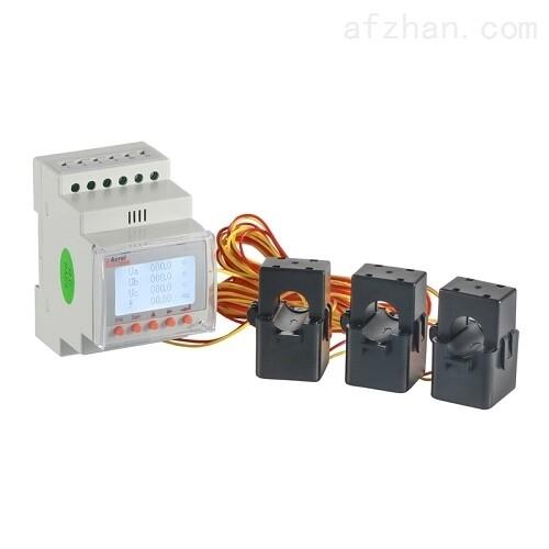 交流导轨式多功能电力仪表