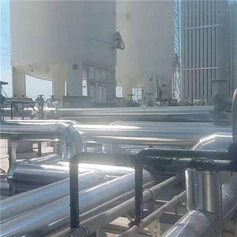 盐城市彩钢管道保温施工质量要求