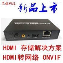 hdmi高清视频网络编码器rtmp推流