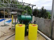 污水处理设备的施工条件