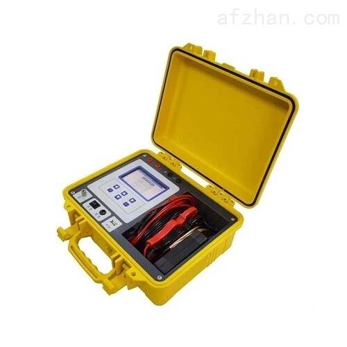 承试电力资质三通道直流电阻测试仪