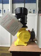 美国米顿罗GM0500PP1MNN计量泵品牌代理