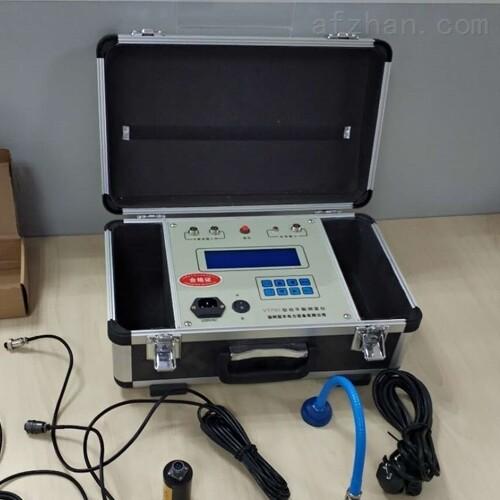 电机动平衡测试仪承试电力