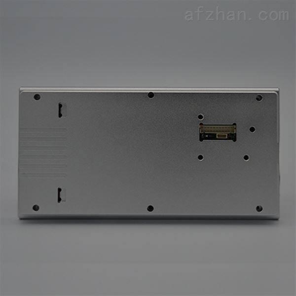 K31 5寸人脸识别门禁一体机安装