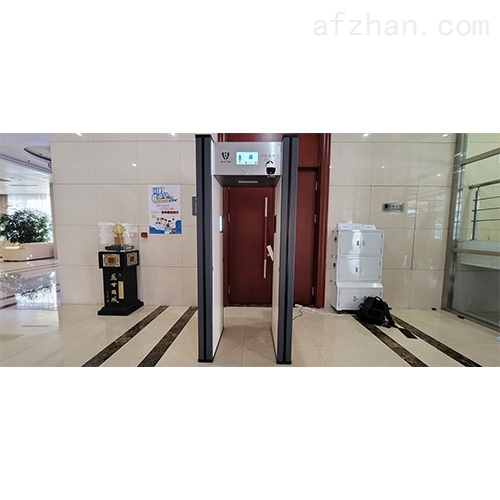区位报警科研室手机检测门